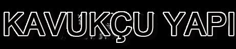 Kavukçu Yapı Ana Logo - Kavukçu Yapı ve Dekorasyon